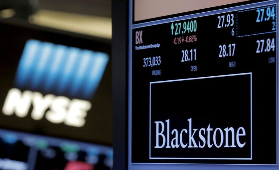 Blackstone to buy data center operator QTS Realty Trust for $6.7 bln - WSJ
