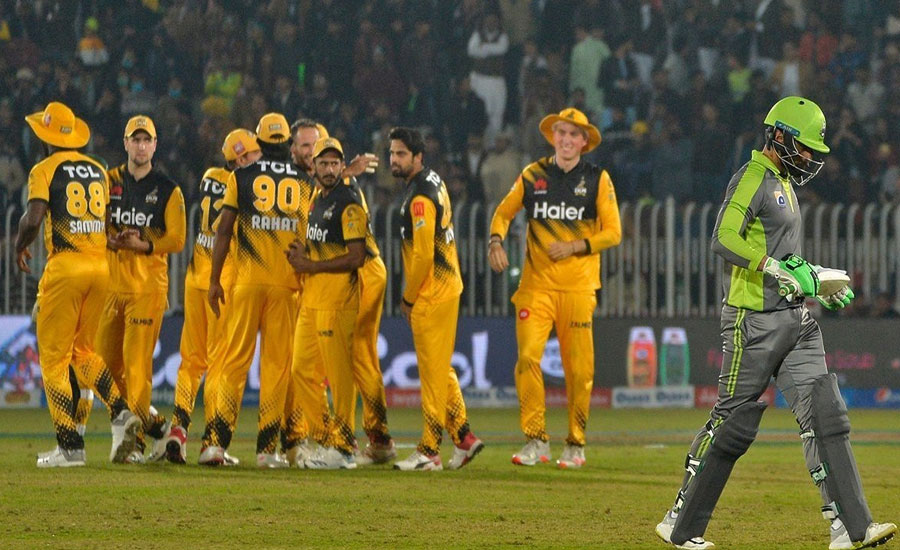PSL 2021: Players to drink coconut water, wear ice vests to beat the UAE heat