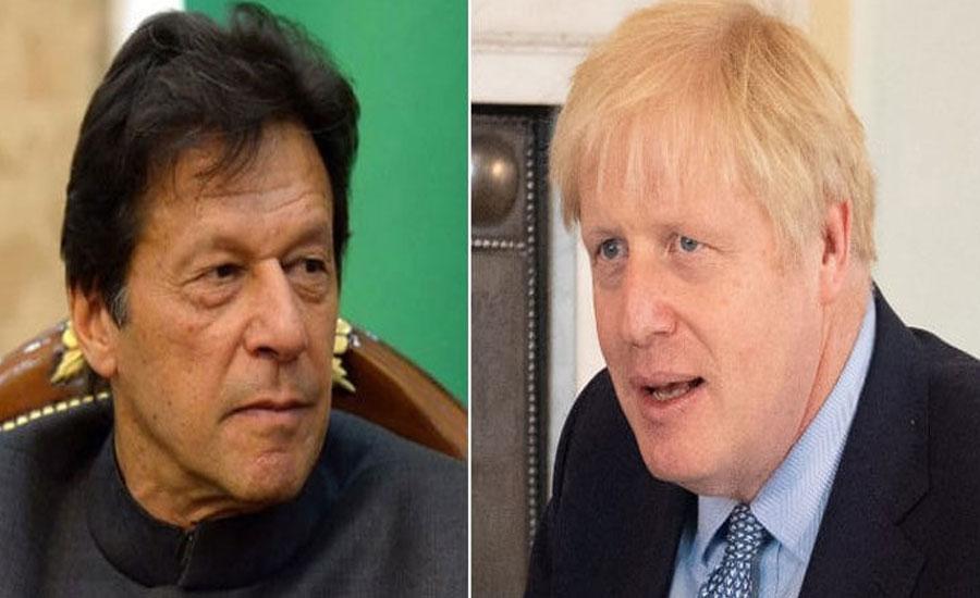 PM lauds Boris Johnson's efforts in combating COVID-19 in UK
