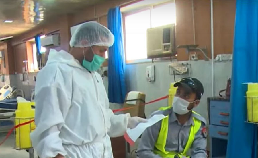53 more people die of coronavirus, 1,383 new infections reported during last 24 hours