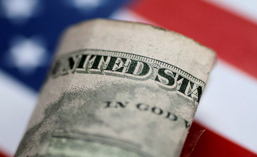 Dollar finds footing as traders look to key US inflation gauge