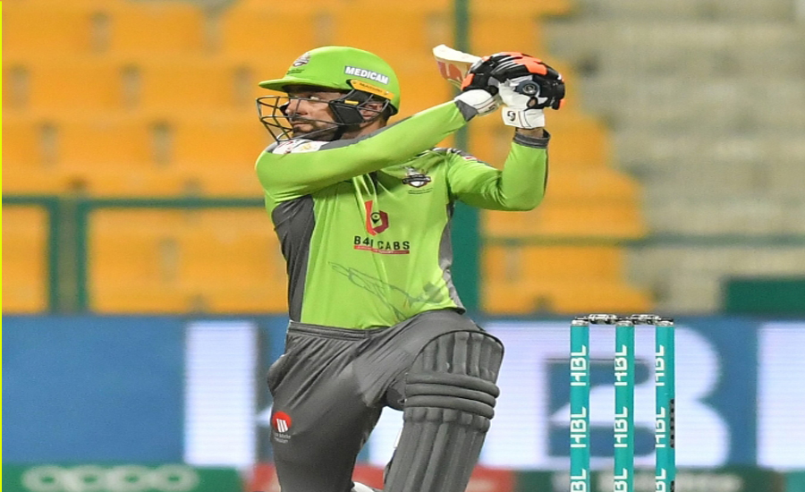 Rashid Khan's all-round effort sees Lahore Qalandars to top of points table