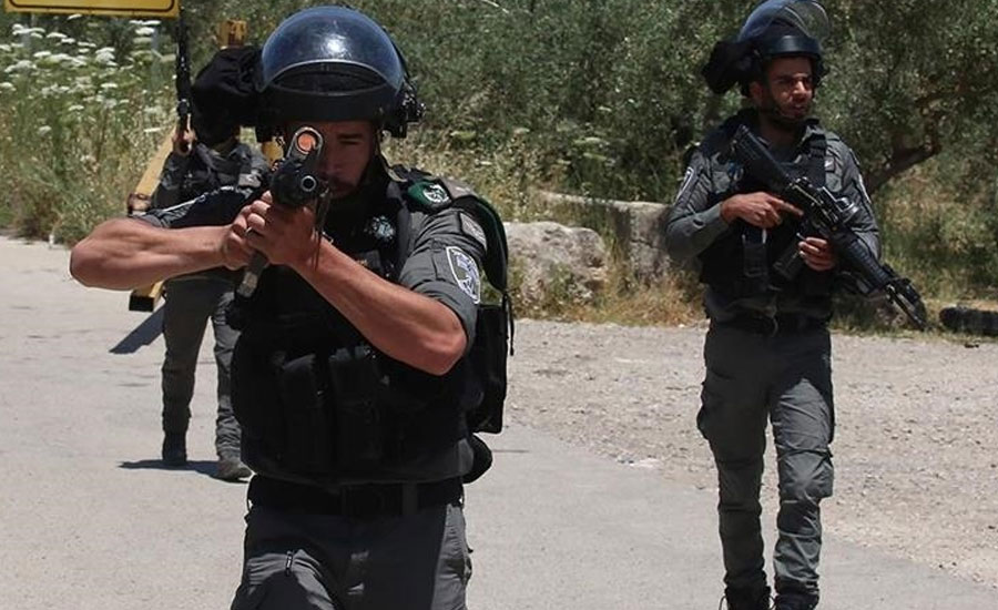 Israeli forces kill three Palestinians in West Bank