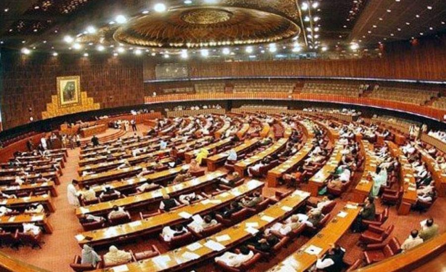 NA passes bills regarding Kulbhushan, voting right to overseas Pakistanis
