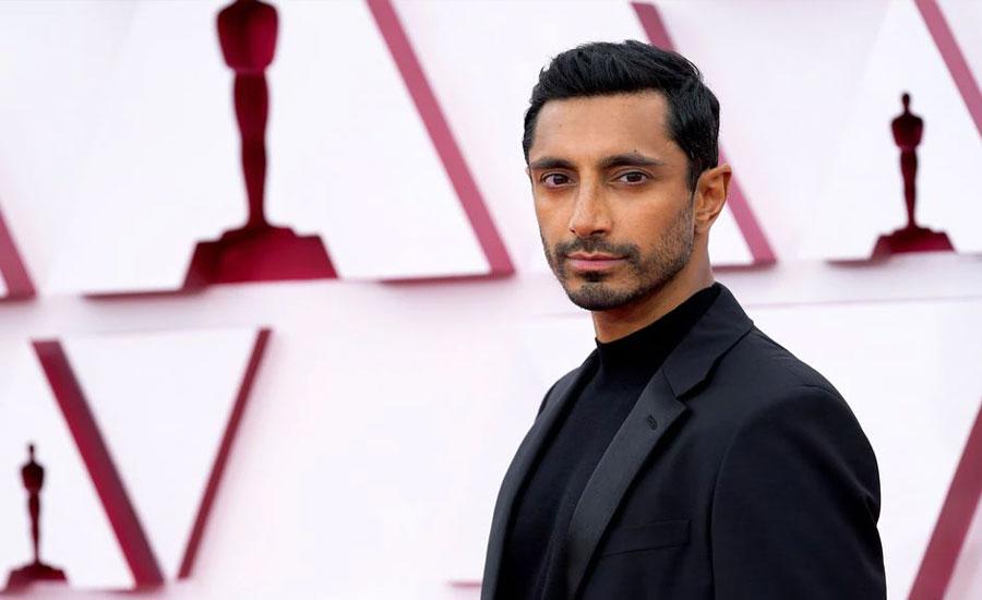Actor Riz Ahmed leads bid to change way Muslims seen in movies