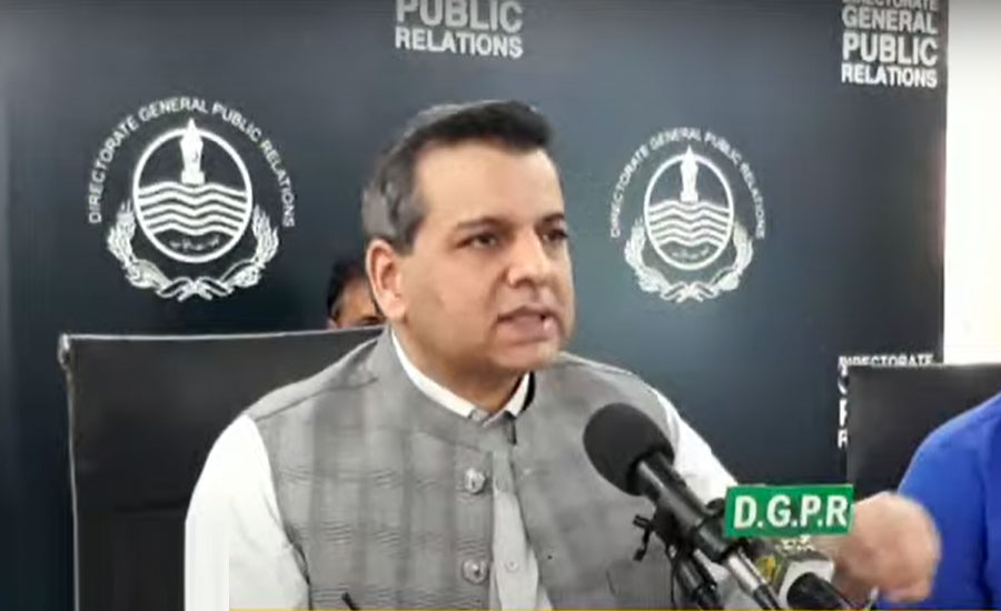 Summer vacations in Punjab to be announced after exams: Murad Raas