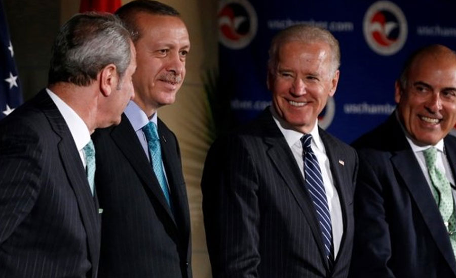 Rifts that divide NATO allies Turkey and United States