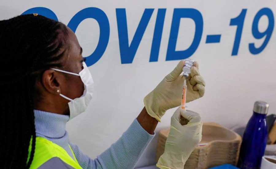England's COVID re-opening in doubt as Delta variant spreads