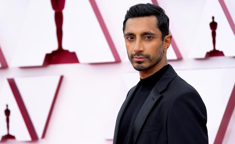 British actor Riz Ahmed leads bid to change way Muslims seen in movies