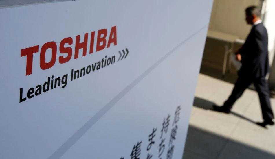 Toshiba's No 2 shareholder calls for immediate resignation of board chair, 3 directors