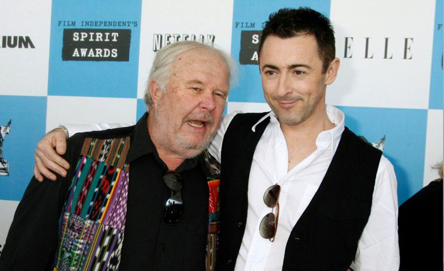Actor Ned Beatty has died at age 83