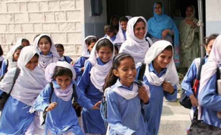 Classes 6-8 to be resumed with 50% attendance in Sindh from tomorrow