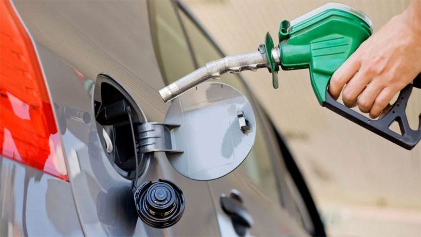 Petrol price increased by Rs2.13 per litre
