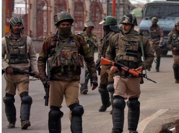 Kashmiri youth martyred by Indian troops in IIOJ&K