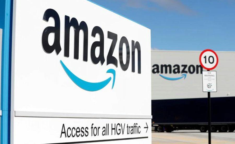 Vodafone, Amazon partner to launch 'edge computing' in UK