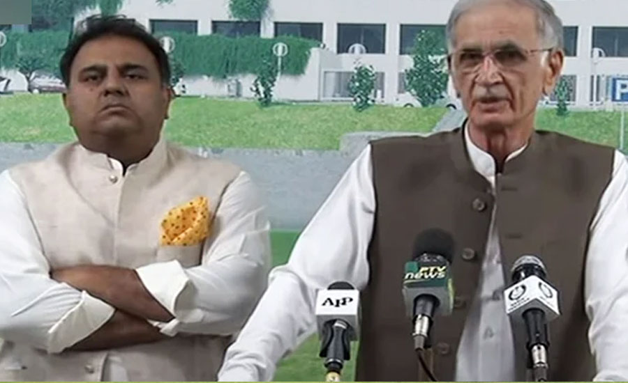 Govt, opposition agree to maintain conducive environment for NA