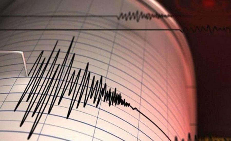 4.4-magnitude earthquake shakes Islamabad, Mansehra and Muree