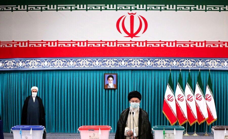 Judge under US sanctions set to take over Iran presidency