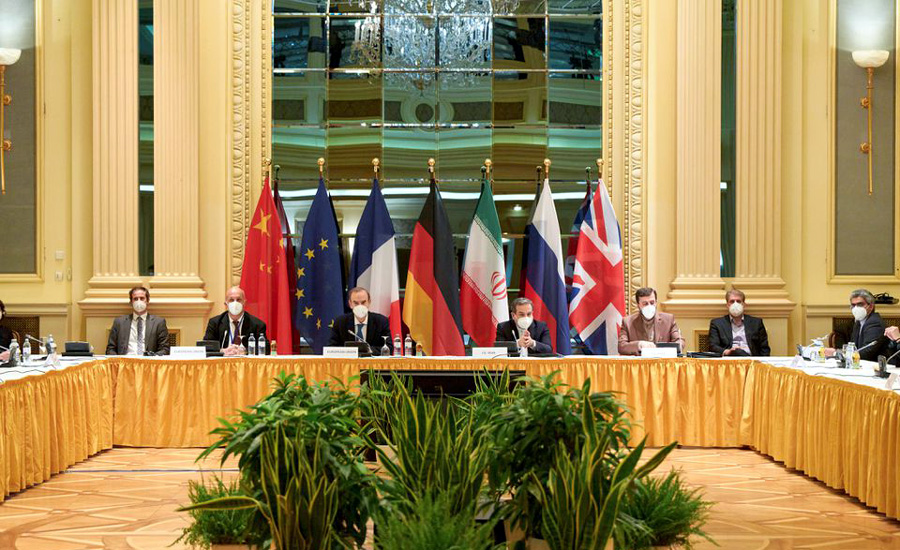 Europeans, US warn Iran nuclear talks won't be open-ended