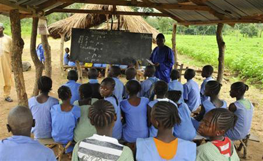 Three students dead after Nigeria school kidnapping, says principal