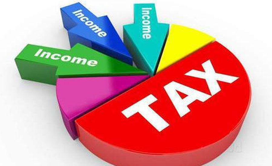 Determination of new salary tax rate for salaried class