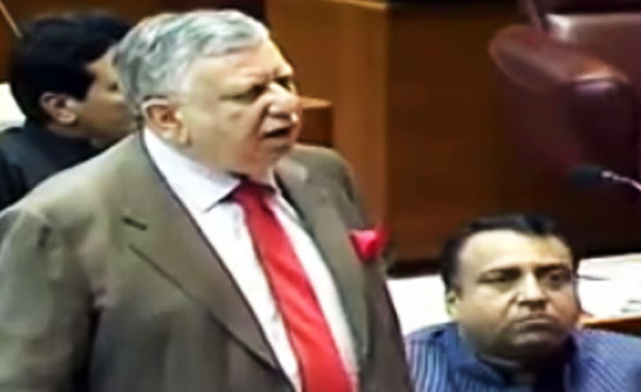 Opposition needs to stop lying about inflation which stands at 11% not 25%: Tarin