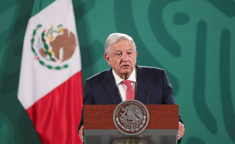 Mexican president orders probe into border shootings that killed 'innocent people'