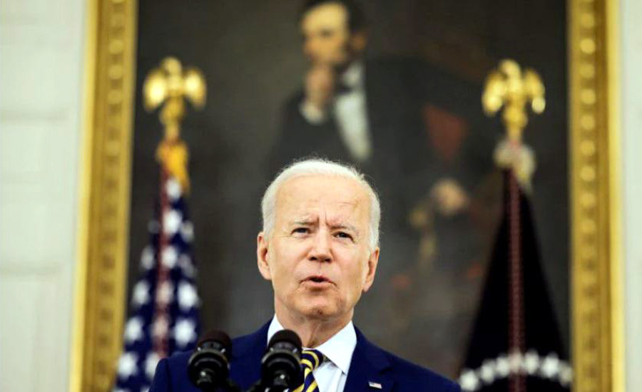 Biden, Congress divided on how to pay for infrastructure