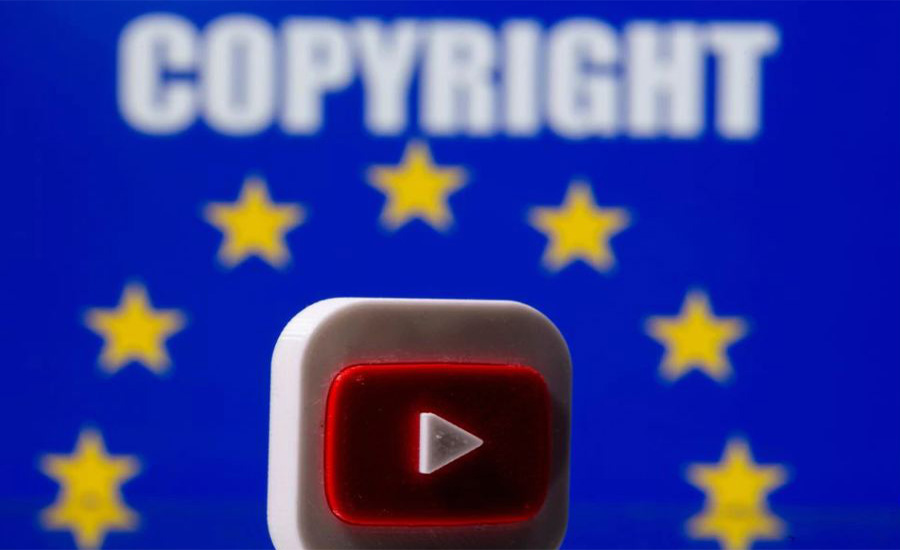 YouTube wins user copyright fight in top EU court ruling