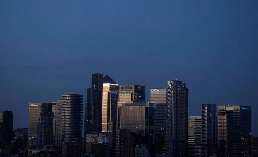 Raters of companies' green credentials need more oversight, UK watchdog says