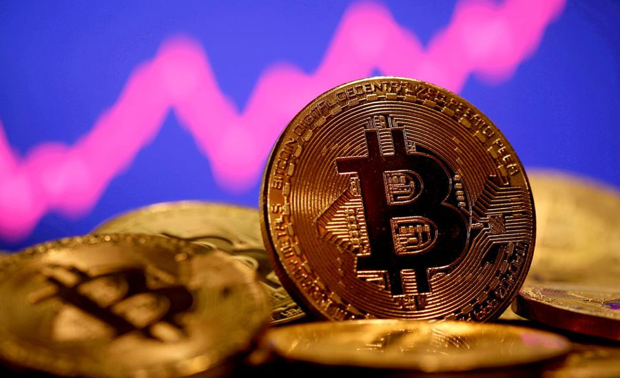 Bitcoin struggles to regain ground after plunging on China crackdown