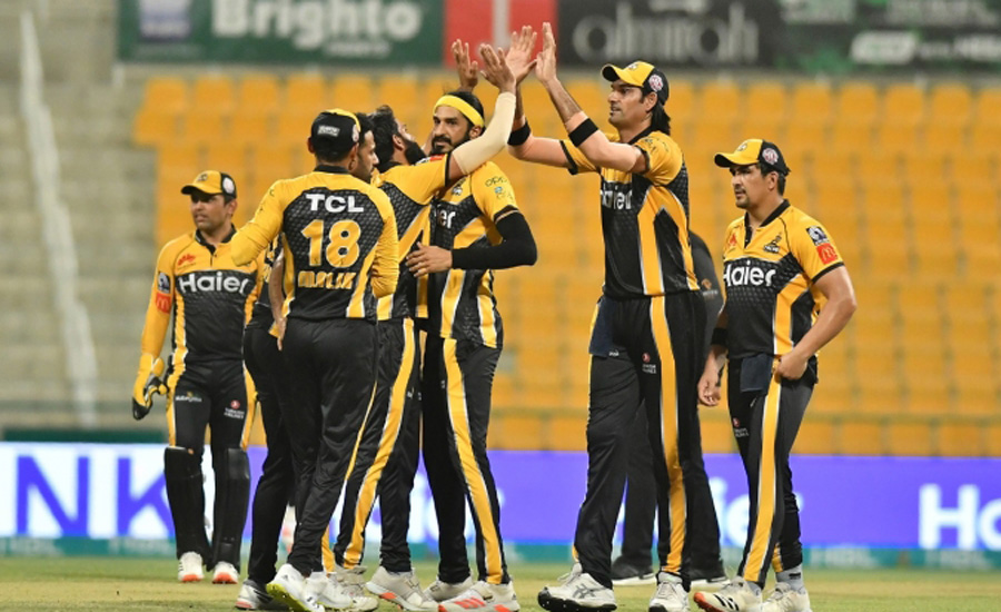 Peshawar Zalmi inflict eight-wicket defeat on Islamabad to reach PSL final