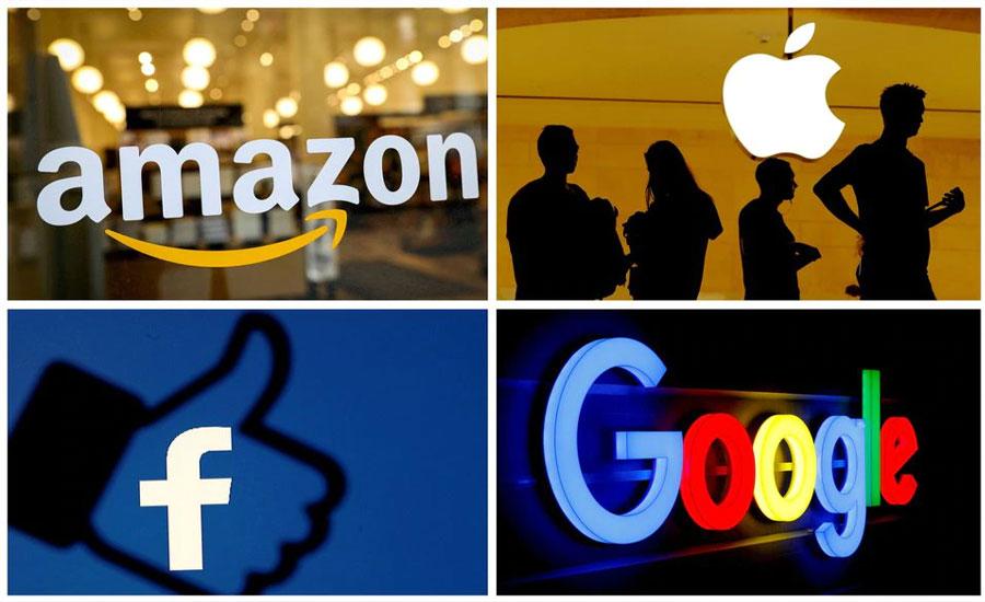 US House panel to take up Big Tech antitrust bills amid vociferous criticism