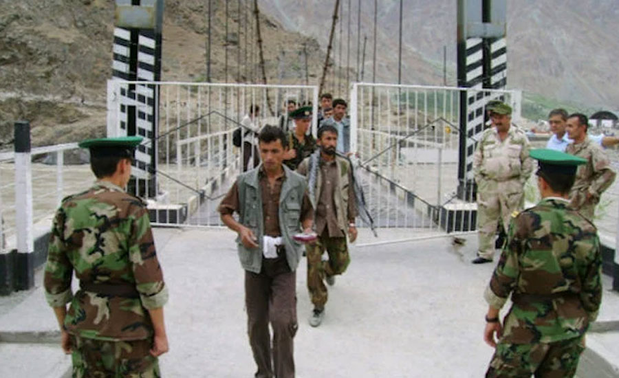 Afghan Taliban retain control of several areas bordering Tajikistan: Afghan officials