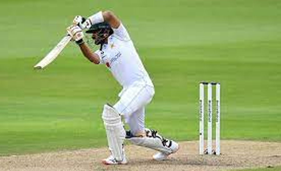 Babar Azam dropped out of ICC's top 10 Men's Test Batting Ranking