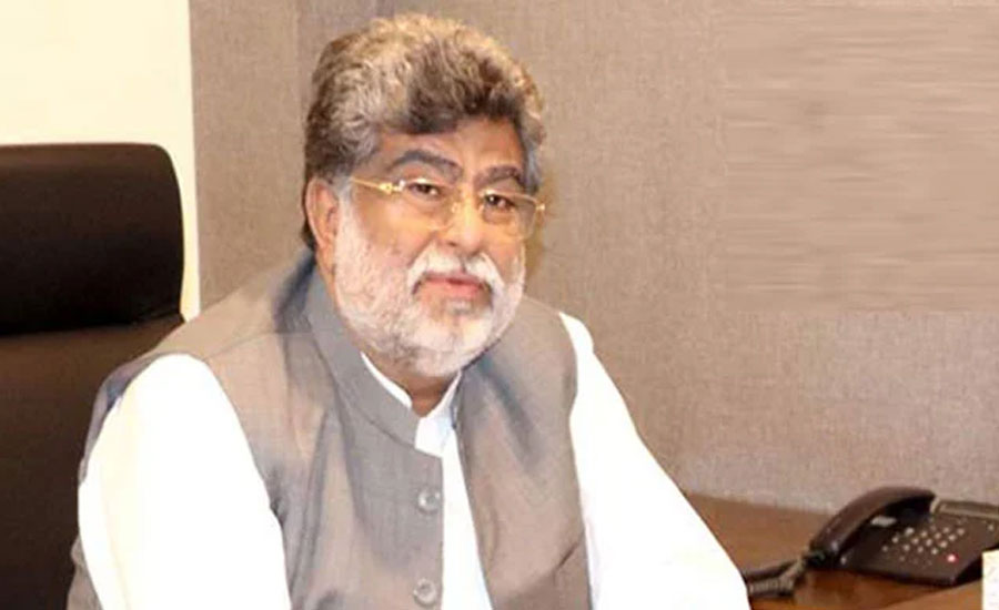 Balochistan's Yar Muhammad Rind announces to resign as minister