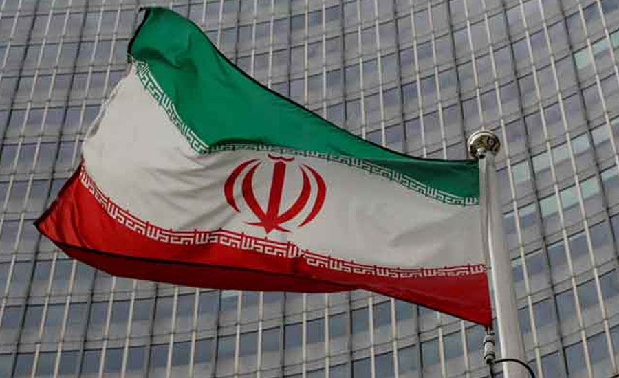 Iran thwarts attack on atomic energy agency building