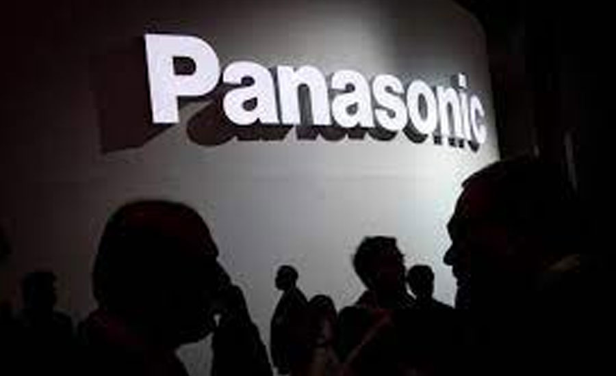Panasonic sold its entire stake in Tesla last fiscal year