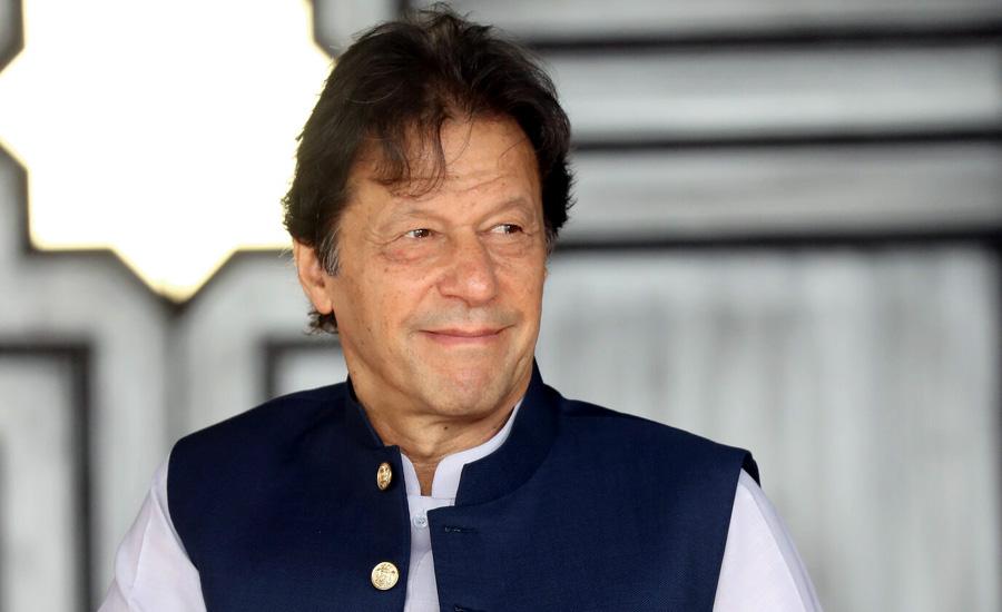 Pakistan will take no military action against Taliban, declares PM Imran Khan